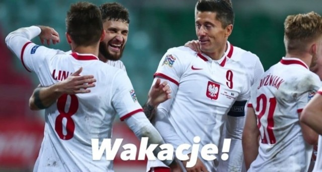 Polska - Szwecja 2:3 - Memy