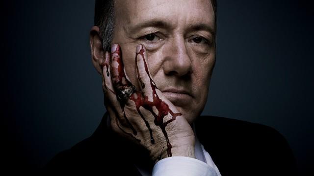 """""""House of Cards"""" - sztandarowa produkcja Netflix o Franku Underwoodzie i jego drodze do władzy"""