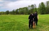 Łomża. Policja szukała kobiety po rodzinnej kłótni