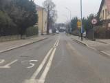 Spór na linii miasto - powiat w sprawie poprawy bezpieczeństwa na skrzyżowaniu ulic Szopena-Ujejskiego-Kraszewskiego w Jaśle