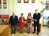 Powiatowe obchody Dnia Edukacji Narodowej. Wręczono nagrody ZDJĘCIA