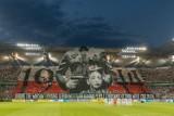UEFA: kara dla Legii dotyczy również oprawy