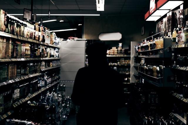 """""""Tajny klient"""" odwiedza sklepy z alkoholem w Kaliszu"""