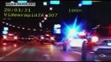 Zobacz film, jak policjanci z Wrocławia ratowali życie ośmiomiesięcznego dziecka!