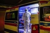KORONAWIRUS: Zmarły cztery kolejne osoby. Potwierdzono 43 nowe przypadki