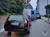 Poważny wypadek w Wałbrzychu. Kobieta potrącona na przejściu dla pieszych. Uważajcie!