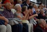 Senioralia w Gnieźnie - zobacz, jak bawili się seniorzy! [FOTO]