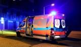 Mężczyzna skoczył z 10 piętra w Rybniku. Prokuratura wszczęła postępowanie w kierunku usiłowania zabójstwa