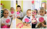 ZSP Przyprostynia - Dzień Matki w przedszkolu Stefanowo. Grupa 5-latków - 26 maja 2021