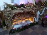 Wielkanoc. Groby Pańskie w kościołach w Wejherowie