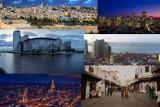 Rzeszów większy od San Francisco? Te miasta są mniejsze od Rzeszowa, wiele z nich to stolice państw!