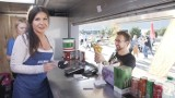 Powrót food trucków do Sieradza. Wiosenny zlot pod Galerią Sieradzką w połowie maja. Mamy darmowe vouchery dla Czytelników (fot)