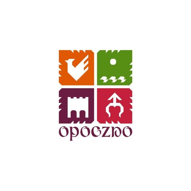 Logo gminy Opoczno