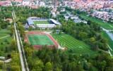 Od dziś otwarte boiska i siłownie w Parku Miejskim. Na jakich zasadach można z nich korzystać?