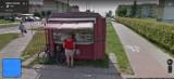 Malbork: Oni wpadli w oko kamerze Google'a! Street View na ulicach Malborka