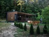 Drewniane domki letniskowe na lubelskim olx. Tam możesz wypocząć na łonie natury!