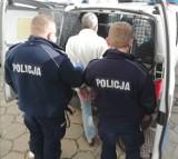 Mieszkaniec gminy Zelów groził żonie, że ją spali... Podpalił kotłownię
