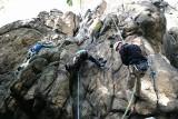 Maraton Big Wall w Sokołach 2013. Zawody wspinaczkowe w Sokolikach
