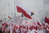Święto Niepodległości 2018 w Warszawie. Ćwierć miliona ludzi i kilka kontrowersji [PODSUMOWANIE]