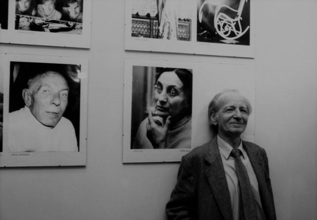 Zenon Kmiecik zmarł 28 lipca. Miał 83 lata.