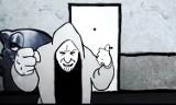 Zobacz animowany teledysk GrubSona!