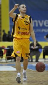 Trefl Sopot znalazł nowego rozgrywającego. Derby na początek nowego sezonu Tauron Basket Ligi