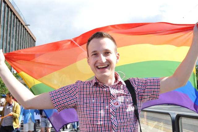 Parada Równości 2016. Kolorowy pochód przejdzie przez miasto w czerwcu