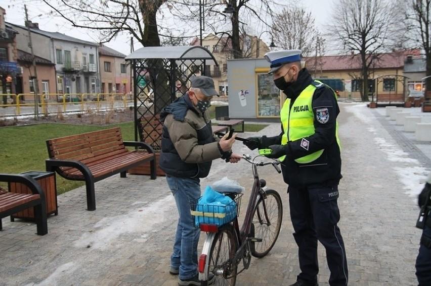 W środę na terenie powiatu włoszczowskiego policja...