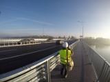 Most Łazienkowski oddany do użytku! Zobaczcie piękne zdjęcia z otwarcia [FOTO]