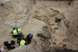 Polskie Pompeje odkryto w Łebie! Zasypane średniowieczne miasto [ZDJĘCIA]