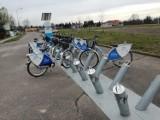 Szamotuły. Po zimowej przerwie rowery miejskie wracają na nasze ulice [ZDJĘCIA]