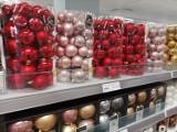 Boże Narodzenie 2021. Półki sklepowe w Oleśnicy i Sycowie wypełniły ozdoby świąteczne