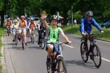 Dzień Dziecka w Raciborzu: Setki rowerzystów na ulicach [ZDJĘCIA]