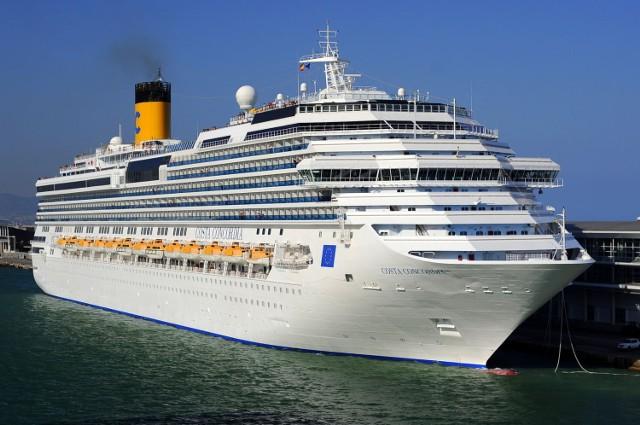 Costa Concordia. Creative Commons Attribution-Share Alike 3.0 Unported