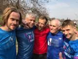 Przebiegną w 10 dni 500 kilometrów. Zrobią to dla Michała, by zebrać fundusze na leczenie złamanego kręgosłupa. Możesz się przyłączyć