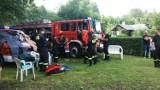 Lato w Poznaniu: Działkowcy bawią się na wspólnym grillu [GALERIA]