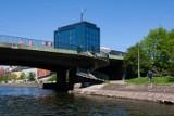 Akcja ratunkowa na Brdzie w Bydgoszczy. Ewakuowano 12 osób ze statku turystycznego