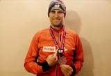 Jan Parzybut wziął udział w 240 kilometrowym biegu