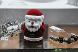 Jarmark Bożonarodzeniowy w Centrum Handlowym Auchan Swadzim