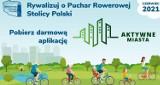 Chełm będzie walczył o tytuł Rowerowej Stolicy Polski. To będzie aktywna zabawa propagująca zdrowy styl życia