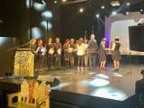 Nauczyciele i uczniowie z Jeleniej Góry świętowali Dzień Edukacji Narodowej