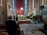 Rocznica katastrofy smoleńskiej. Msza święta w Kościele Mariackim w Darłowie