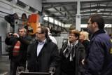 Nauczyciele z ZSOT w Lublińcu szkolili się podczas stażu w Hiszpanii