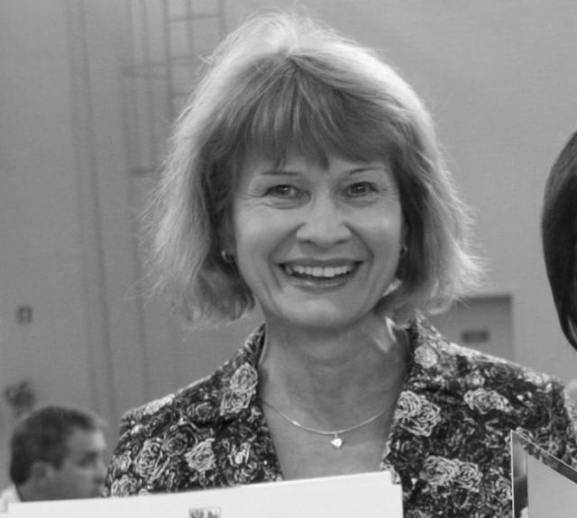 Żegnamy Małgorzatę Niesuchorską z Krosna Odrzańskiego, wspaniałą nauczycielkę i cudowną kobietę.
