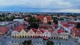 Łomża. Dwa banki pożyczą miastu 25 mln złotych