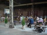 Stara walcownia w Szopienicach będzie muzeum, na razie trwają tu porządki, efekty już widać ZDJĘCIA