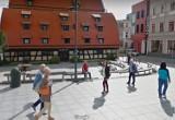 Mieszkańcy Bydgoszczy na Google Street View - zostali przyłapani przez kamerę [zdjęcia]