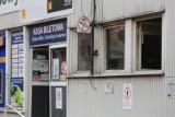 Katowice: Rozpada się stary dworzec PKS w centrum. A co z biurowcem?