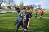Piłkarze Lechii zagrali najsłabiej tej wiosny na wyjeździe. Przegrali z Piastem Żmigród
