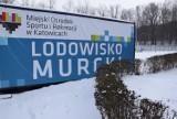 Lodowisko w Murckach znów otwarte. Ślizgawkę zamknięto przed tygodniem z powodu koronawirusa